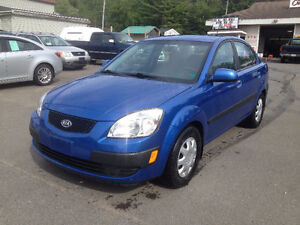 2008 KIA RIO, CHECK OUR OTHER CARS FOR SALE, 832-9000 / 639-5000