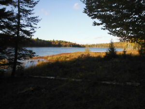 14 acre Waterfront Property Land for Sale