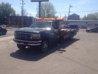 1997 ford f450 super duty manuel turbo diesel flat towing