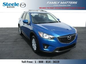 2014 MAZDA CX-5 GS Sky-Activ Own for  $137 bi-weekly with $0 dow