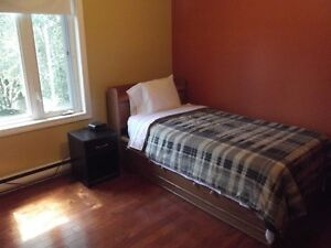 room for rent in Dieppe close to Champlain Mall