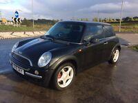 Mini one 2002 1.6