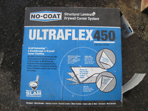Ultraflex 450 drywall tape