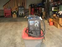 211 MILLERMATIC with AUTOSET MIG WELDER