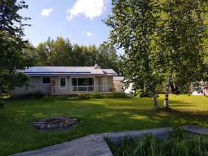 Water front Cottage rental for your summer getaway