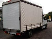 Mercedes-Benz Sprinter 3.5T Chassis Cab DIESEL MANUAL WHITE (2014)