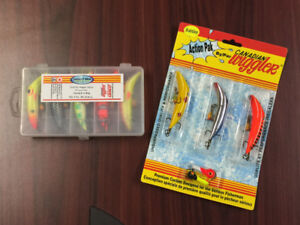 NEW! Canadian Wiggler Package - Christmas Gift!