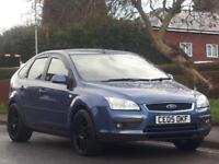 Ford Focus 1.6TDCi Ghia,DIESEL,EXCELLNT DRIVE