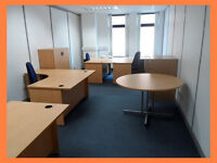 Desk Space to Let in Belfast - BT2 - No agency fees