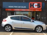 Renault Megane 1.5dCi I - Music - VERY LOW MILES - EXCELLENT MPG!!!