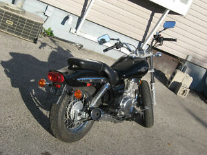 2005 gz 250 marauder parts bike London Ontario image 4