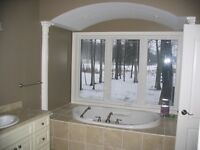 Trip Contracting, your door and moulding installation experts