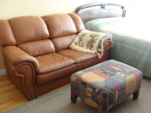 Luxury room , furnished, all included.Lasalle