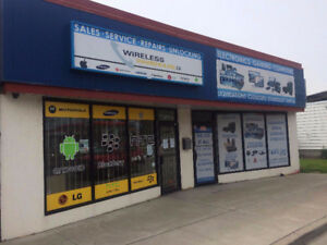 2 Commercial Units for Sale or Lease - Great Terms and Rates