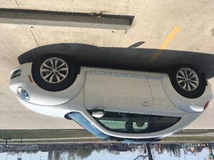 2015 VW Beetle TDI