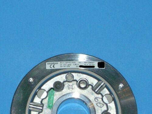 BRAND NEW KENDRION BRAKE 8661109H52 86 61109H52 R911298397 24VDC 0.80A