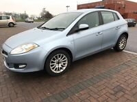 2009 FIAT BRAVO DYNAMIC ECO MULTIJET *FINANCE and WARRANTY ***GOOD CONDITION!not astra,fiesta,