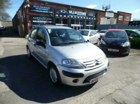 image for Citroen C3 1.1i Cool. PART EXCHANGE TO CLEAR. LOW MILEAGE 61,000 MILES