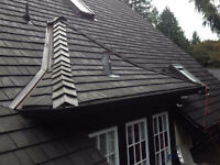 Lifetime Rubber Roof