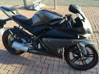 Yamaha YZF 125, WE BUY BIKES FOR CASH, 150 USED BIKES IN STOCK