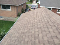 Missing shingles? Leaky roof? Call Christian's roofing today!
