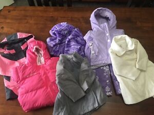 Toddler Outerwear Blowout