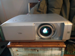Sanyo Home Theater projector