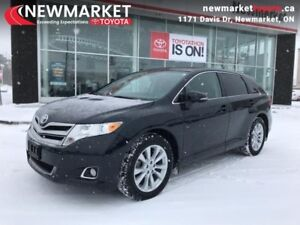 2016 Toyota Venza AWD XLE  - trade-in - Certified - $80.97 /Wk