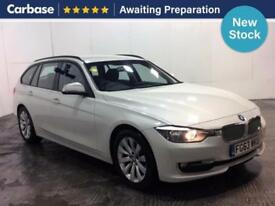 2013 BMW 3 SERIES 320d Modern 5dr Step Auto Touring