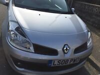 Renault Clio 1.2 expression turbo