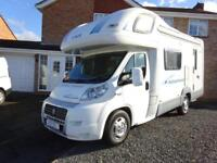 ACE adventurer 5 berth 2008 motorhome for sale