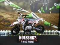 HMX AUTO 90CC YOUTH MOTOCROSS PIT BIKE *6 MONTH WARRANTY