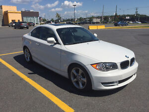 2011 BMW 1-Series Coupé (2 portes) 3 ANS GARANTIE INCLUSE