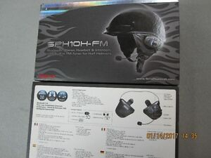 SENA INTERCOM SETS
