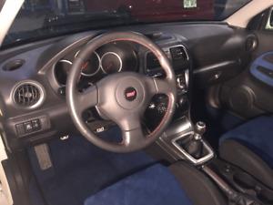 2007 WRX Sti Complete interior
