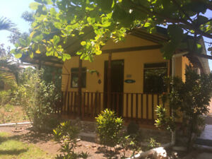 Costa Rica Affordable Casita For Sale - 225 m to Pacific Coast