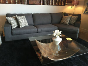 25% Off Manufacturer Direct Sale - Macaya Sectional