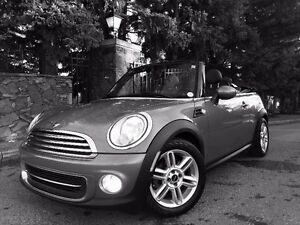 2013 Mini Cooper Convertible Automatic Certified Nice $22,995.00
