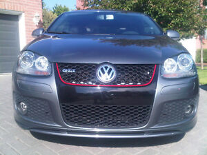 Jetta GLI 2009 Volkswagen Unique WOW! gti