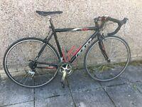 Felt F100 road bike