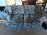 Comfortable Love seat for sale