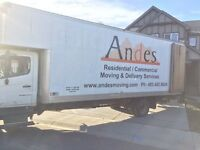 EXPERIENCED LOCAL MOVERS- AIRDRIE-OKOTOKS-CHESTERMERE-NO EXTRAS