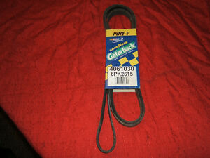 Goodyear Poly V-Belt #4061030 94-97 Hummer 94-03 SAAB 900 &MORE