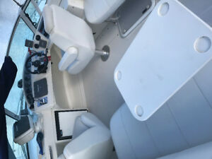 Boat for sale 37 ft Carver Excellent condition