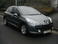 2009 Peugeot 207 1.4 VTi Sport 5dr