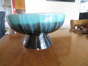 Blue Mountain Pottery fruit bowl