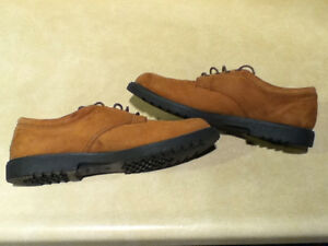 Men's Kodiak Comfort Zone System Shoes Size 10 London Ontario image 5
