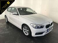 2016 BMW 118D SE DIESEL 5 DOOR HATCHBACK 1 OWNER FROM NEW FINANCE PX