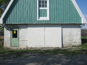 Garage/Barn Sliding Doors