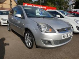 Ford Fiesta 1.25 2007.25 Zetec Climate